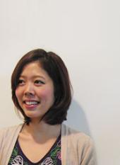 小倉 彩香 (オグラ アヤカ)