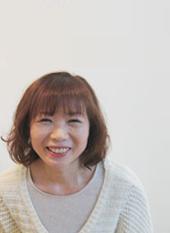 永車 享子 (エイシャ キョウコ)