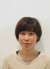 金澤 美和子 (カナザワ ミワコ)