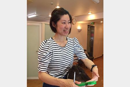 Staff Kanazawa